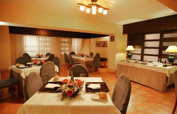 фотографии отеля Husa Alcantara изображение №27