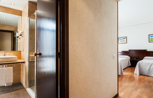 фотографии отеля Husa Alcantara изображение №11