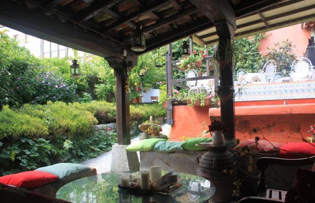 фото отеля Mar del Sueve изображение №25