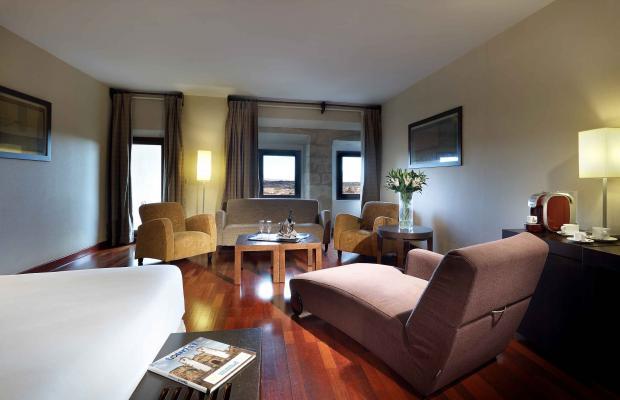 фото отеля NH Palacio de Santa Marta изображение №33
