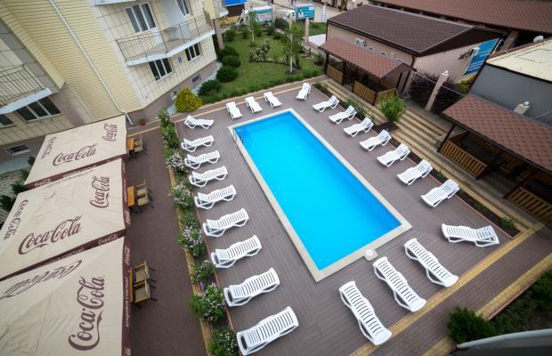 фото отеля Черноморье (Chernomorje) изображение №37