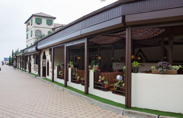 фотографии отеля Черноморье (Chernomorje) изображение №31