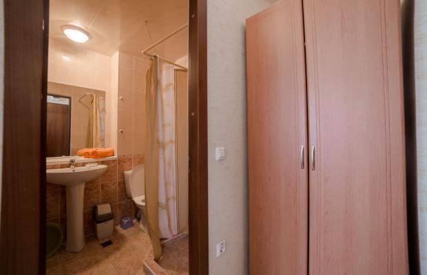 фото отеля Черноморье (Chernomorje) изображение №13