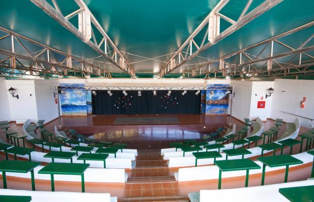 фото отеля Diverhotel Lanzarote (ex. Playaverde Hotel Lanzarote) изображение №13