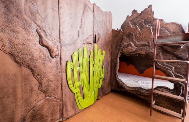 фотографии отеля Diverhotel Lanzarote (ex. Playaverde Hotel Lanzarote) изображение №11