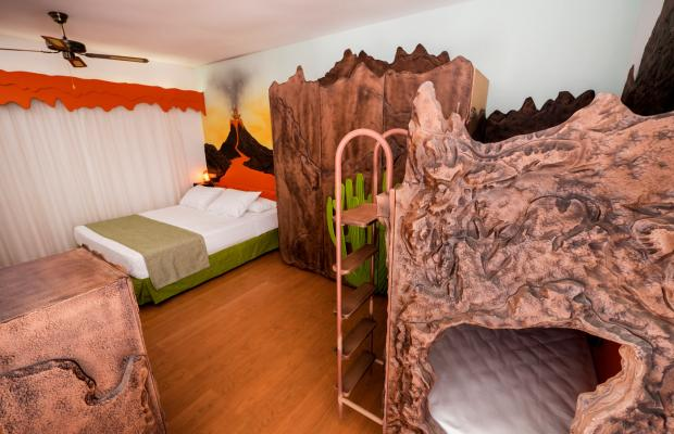 фотографии отеля Diverhotel Lanzarote (ex. Playaverde Hotel Lanzarote) изображение №7