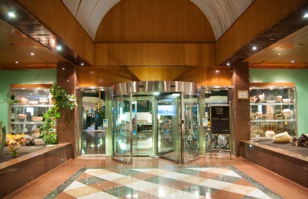 фото Diverhotel Lanzarote (ex. Playaverde Hotel Lanzarote) изображение №2