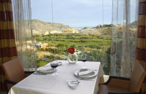 фотографии отеля Hotel Vincci Selecciоn Envía Almería Wellness & Golf  изображение №23