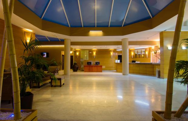 фотографии отеля Club Siroco изображение №35