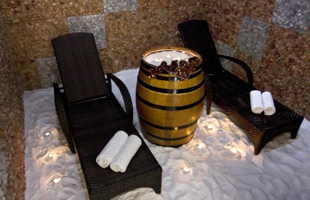 фотографии отеля Hotel President Solin изображение №31