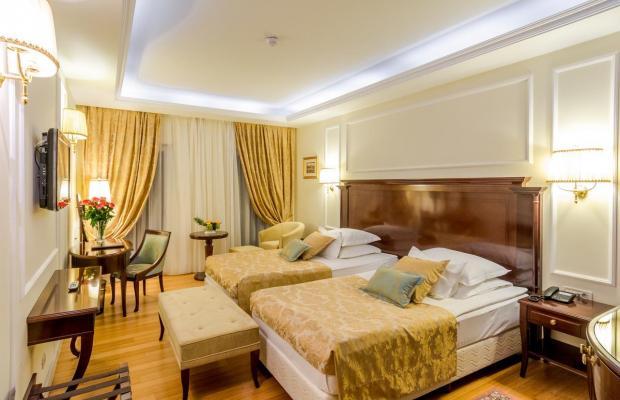 фото отеля Hotel President Solin изображение №13