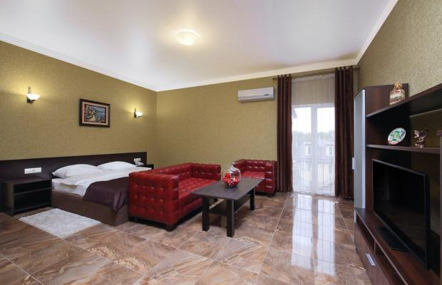 фото отеля Ночной Квартал (Nochnoy Kvartal) изображение №41