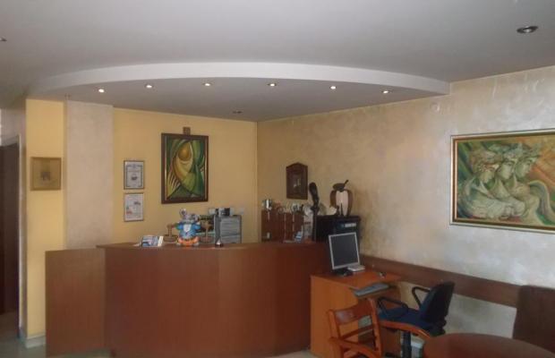 фотографии отеля Hotel Fenix изображение №11