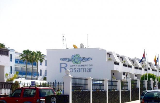 фотографии отеля Rosamar Apartments изображение №15