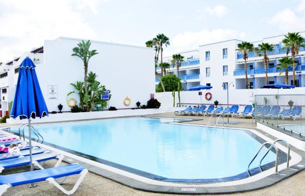 фото Rosamar Apartments изображение №2