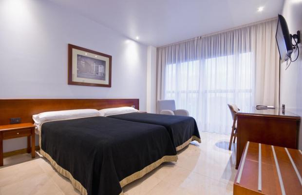 фото отеля Hotel Santiago & Spa изображение №5