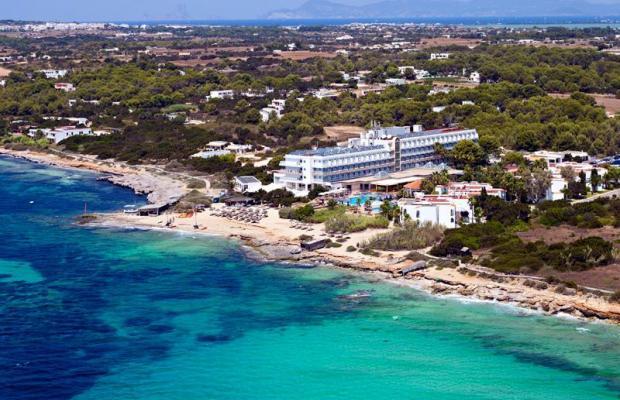 фотографии отеля Insotel Club Formentera Playa изображение №15