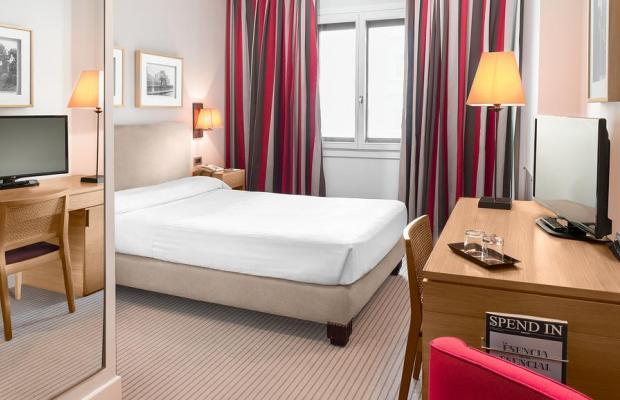фотографии отеля Ercilla изображение №31