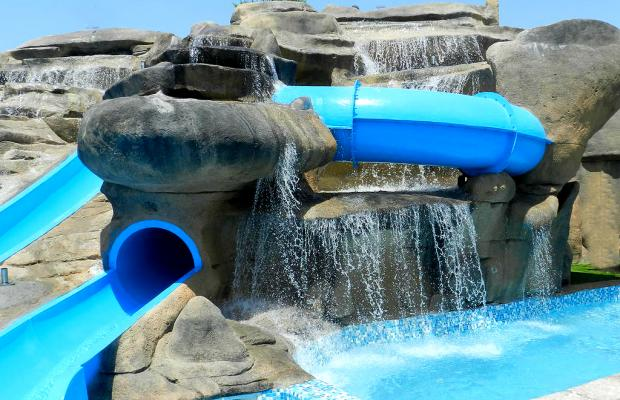 фото Hotel Mediterraneo Park изображение №26