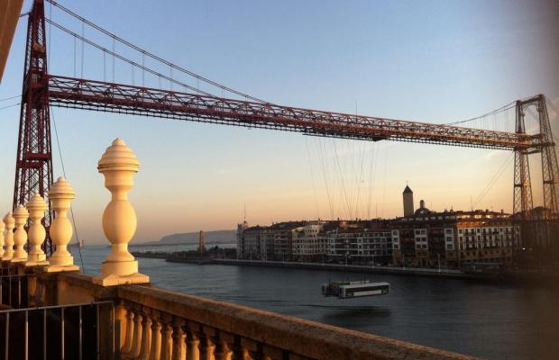 фотографии Gran Hotel Puente Colgante изображение №8