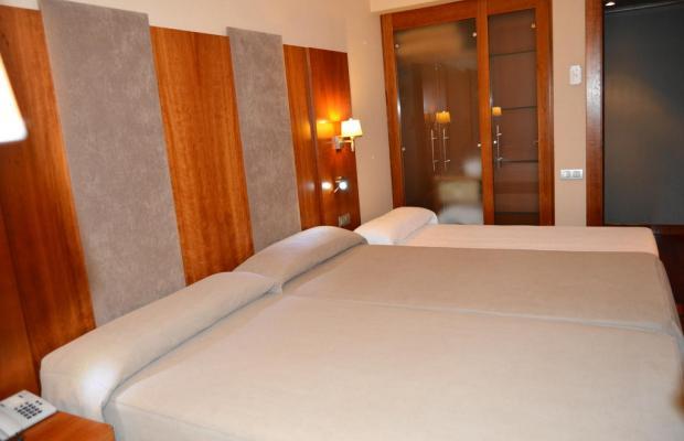 фото отеля NH Ciudad Almeria изображение №17