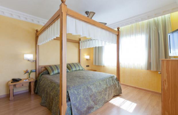 фотографии Playa Senator Playacapricho Hotel изображение №24