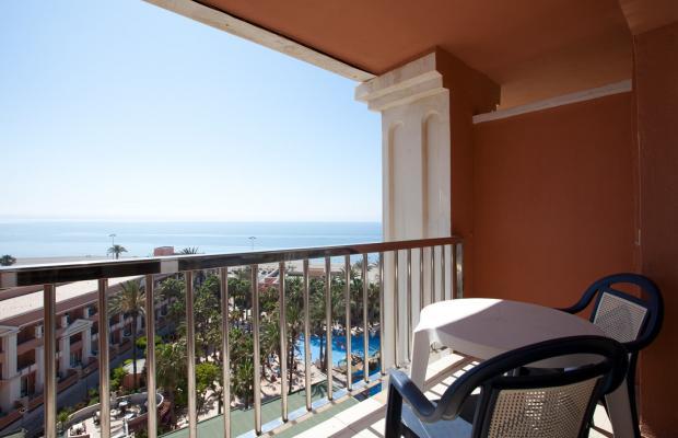 фотографии отеля Playa Senator Playacapricho Hotel изображение №15