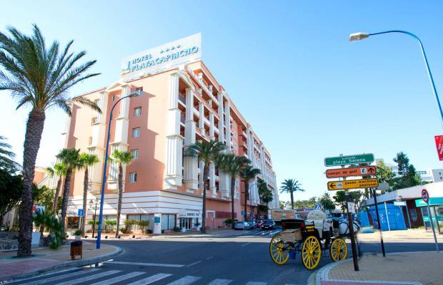 фотографии отеля Playa Senator Playacapricho Hotel изображение №3