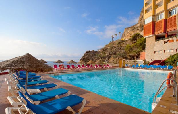 фото Playa Senator Hotel Diverhotel Aguadulce (ex. Playatropical) изображение №14