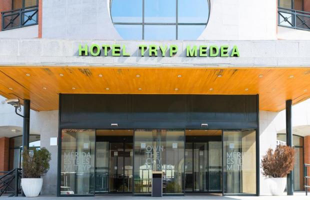 фото отеля Tryp Merida Medea изображение №9