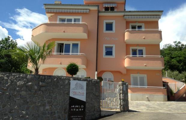 фотографии отеля Nada изображение №11