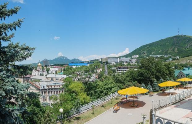 фото отеля Горячий ключ (Goryachij Klyuch) изображение №25