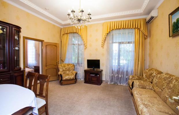 фотографии отеля Горячий ключ (Goryachij Klyuch) изображение №15