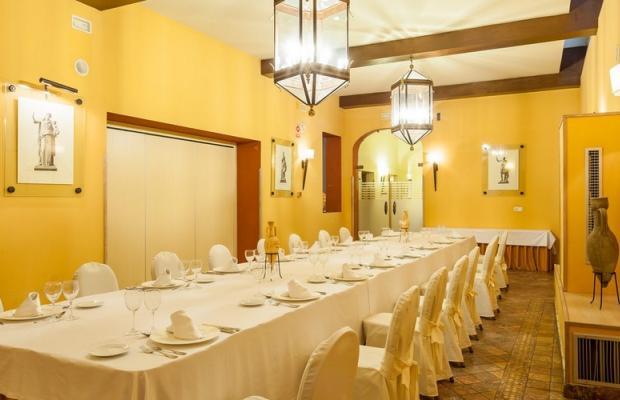 фото  Ilunion Merida Palace (ex. BlueCity Merida Palace; Merida Palace)  изображение №18