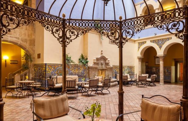 фото отеля  Ilunion Merida Palace (ex. BlueCity Merida Palace; Merida Palace)  изображение №17