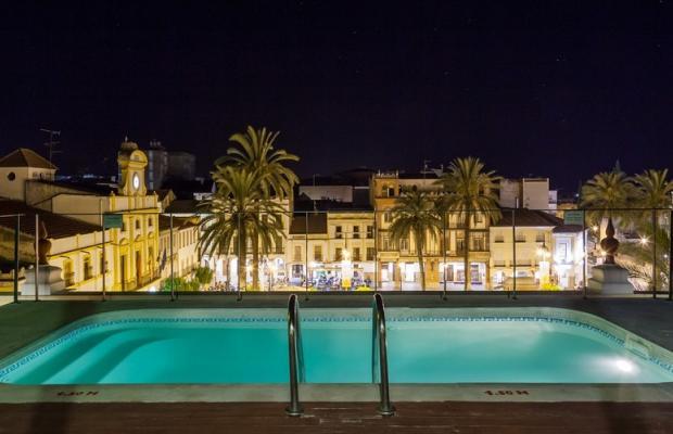фотографии отеля  Ilunion Merida Palace (ex. BlueCity Merida Palace; Merida Palace)  изображение №15