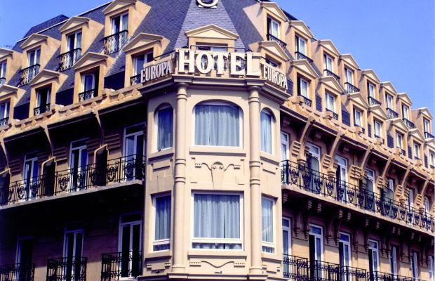 фото отеля Husa Europa изображение №1