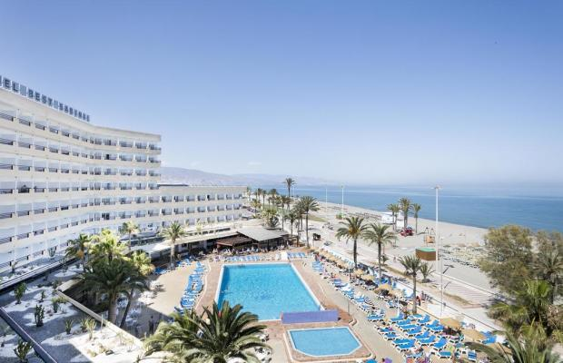 фотографии отеля Best Hotel Sabinal (ex. Hotel Hesperia Sabinal) изображение №7
