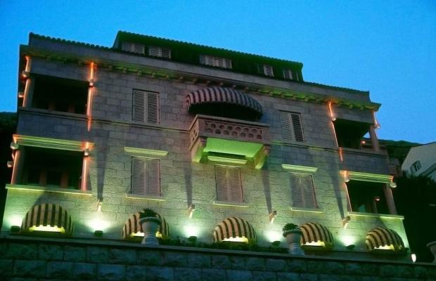 фотографии отеля Adriatic Luxury Villa Glavic изображение №11