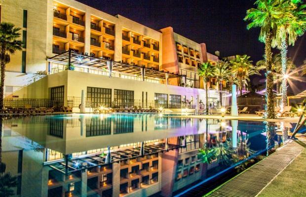 фотографии отеля Valle Del Este Hotel Golf Spa изображение №47