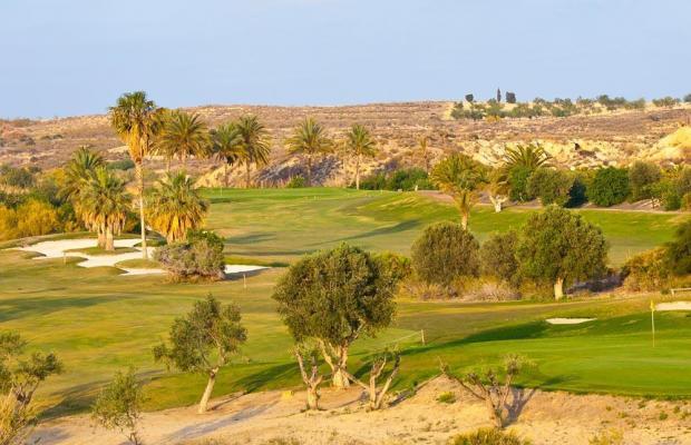 фотографии отеля Valle Del Este Hotel Golf Spa изображение №3