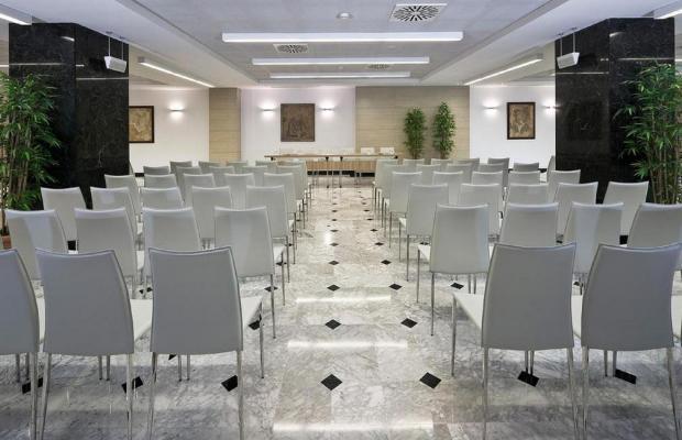 фотографии отеля NH Collection Villa de Bilbao изображение №47