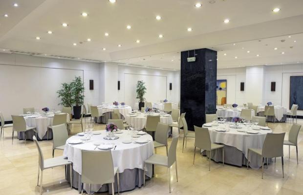 фотографии отеля NH Collection Villa de Bilbao изображение №39
