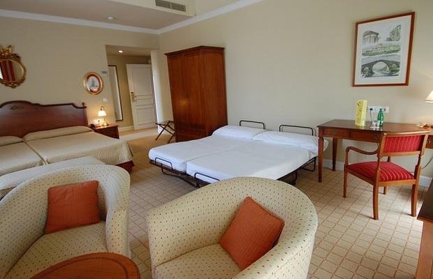 фото отеля Arcea Gran Hotel Pelayo изображение №13