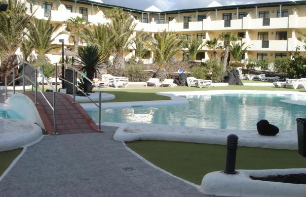 фотографии отеля Apartamentos El Trebol изображение №23