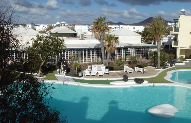 фото отеля Apartamentos El Trebol изображение №21