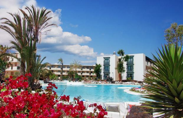 фото отеля Apartamentos El Trebol изображение №13
