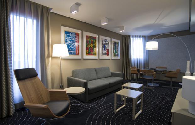 фотографии отеля Silken Amara Plaza изображение №55