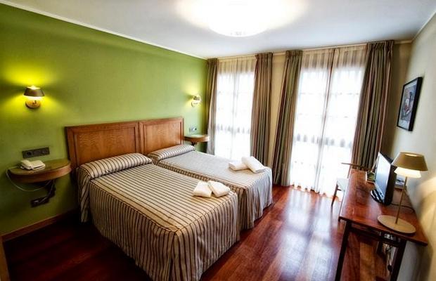 фото отеля Hotel El Sella изображение №37