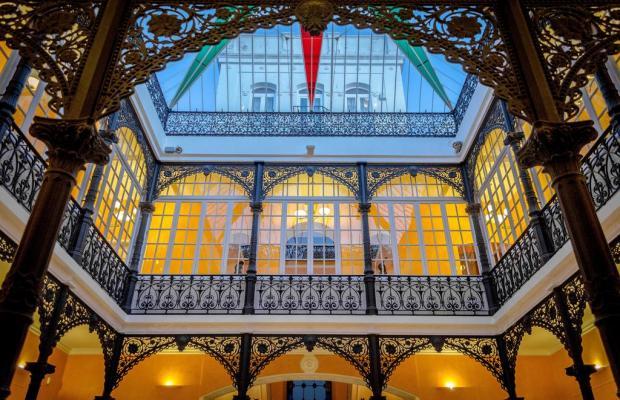 фото отеля Hospederia Mirador de Llerena изображение №17